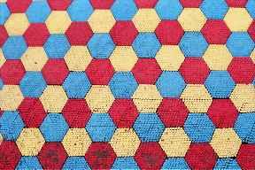 明石海峡大橋ケーブル(1) (13KBytes) 96×144